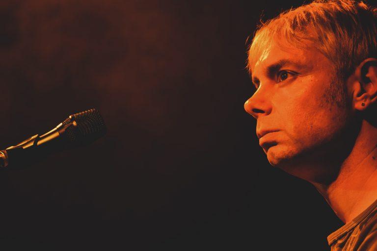 Jean Andreu backstage 5
