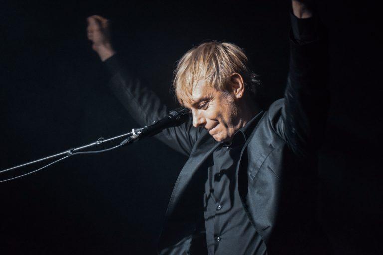 Jean Andreu Live 2018 - Photo par Guillaume GILLES