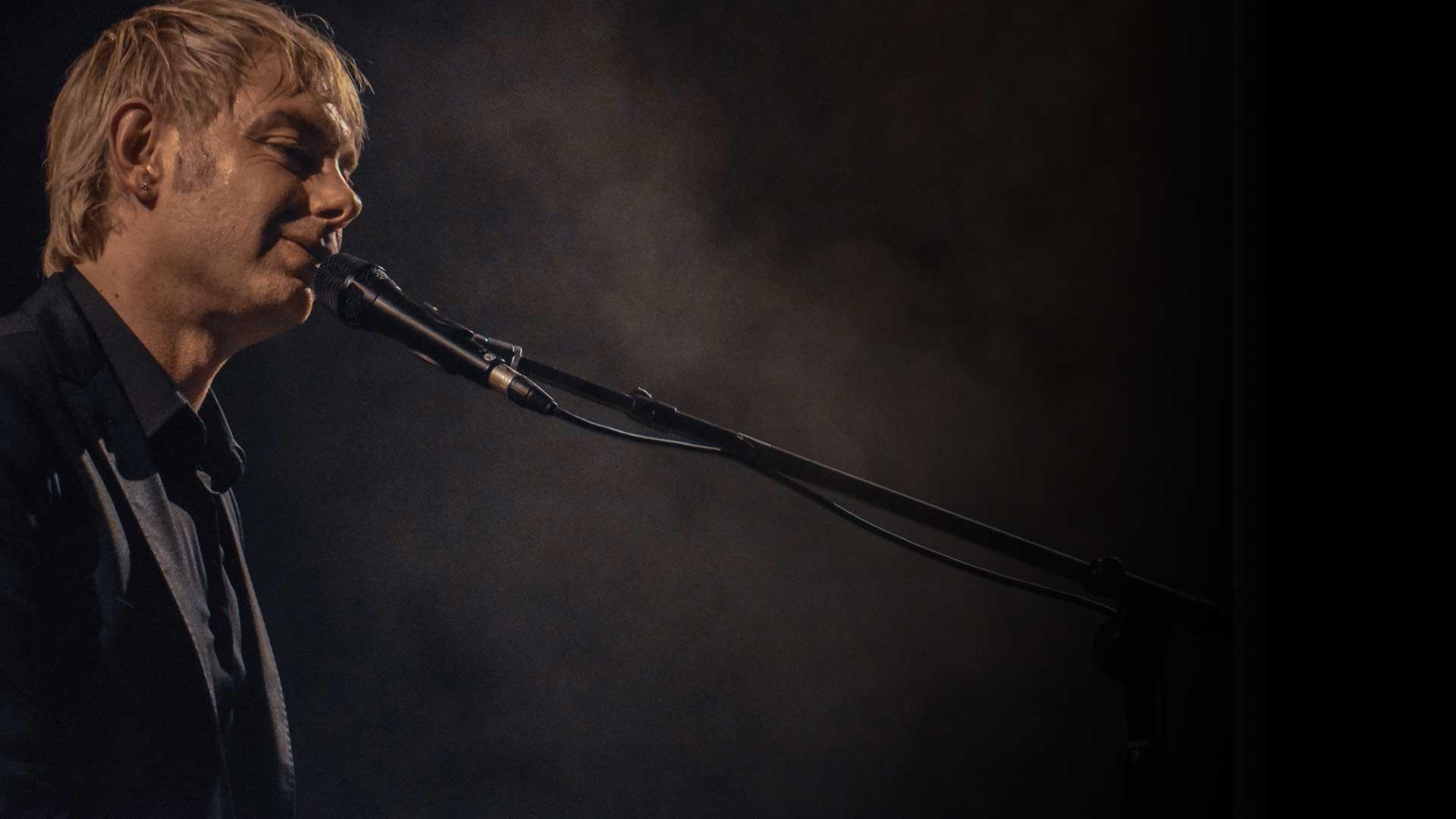 Jean Andreu live - Photographie par Guillaume Gilles